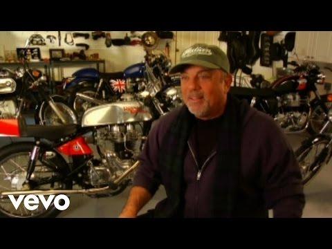 Billy Joel - The Stranger 30th Anniversary Teaser