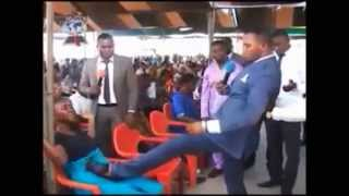 Reasons why African Christians are stupid