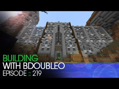 Minecraft Castle Moat