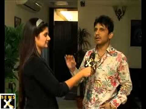 Exclusive: KRK wishes to marry Sunny Leone