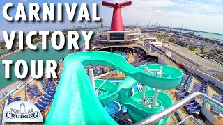 Things I wish I knew before my carnival Cruise