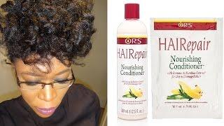 ORS:Organic Root Stimulator HAIRepair Nourishing Conditioner