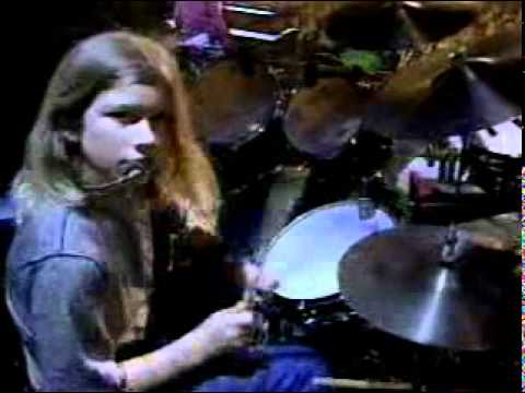 Hanson - Gimme Some Lovin / Shake A Tailfeather (5-8-98)