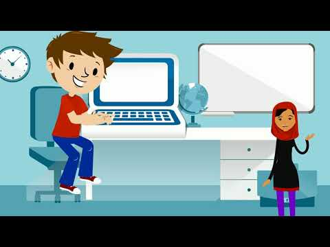 03 Workflow for Online Learning (Secondary)