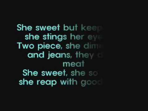 Gucci Mane  I Think I Love Her Lyrics  MetroLyrics