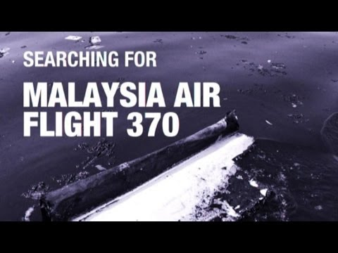 Beyond Malaysia Flight 370: Five Mysterious Missing Planes