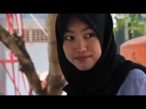 Cinta Itu Buta ( Film pendek mahasiswa Politani Pangkep)