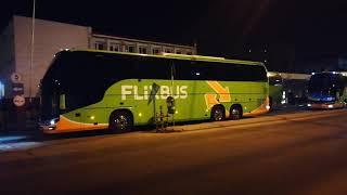 Cursa de autocar B-800 -TUR - Bucuresti - Dortmund Rezervari bilete pe  www.flixbus.ro