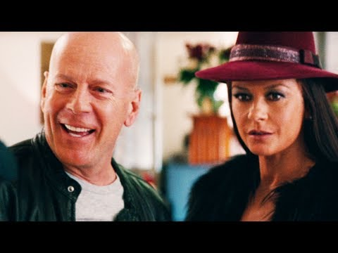 Red 2 Trailer #2 2013 Bruce Willis Movie - Official [HD]