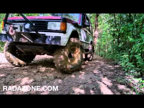 RADAZONE.COM  Santiago 4X4-Off-Road  en PR #7 2014