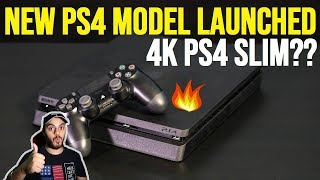 Playstation 4 new version launched | Whats new in it? | HINDI |