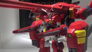 【Digest】Gundam Reconguista in G Gunpla EXPO
