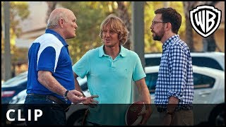 Father Figures – 'Picked Up a Son' Clip - Warner Bros. UK