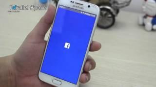 Mẹo#19 - Sử dụng nhiều nick FaceBook trên cùng 1 chiếc điện thoại.