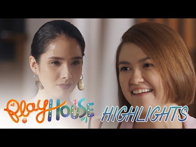 Playhouse: Patty did not back down to Natalia | EP 78
