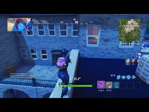 Fortnite battle royal *NEW* live update \\ *stink bombs* + game mode