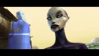 Star Wars The Clone Wars - Yodas Herausforderung - Teil 2