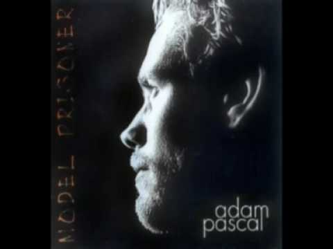 Adam Pascal - Undiscovered