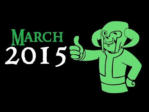 Minions Monthly - March 2015 video
