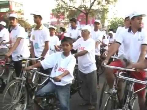 Sunday Cycle Day| MPC News | Pune | Pimpri-Chinchwad
