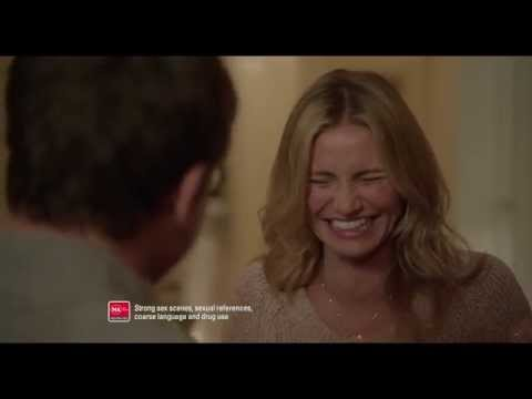 SEX TAPE - Blooper Reel