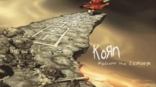 Watch Korn Reclaim My Place video