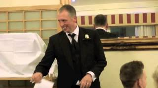 Best Father of the Bride Speech March 2014