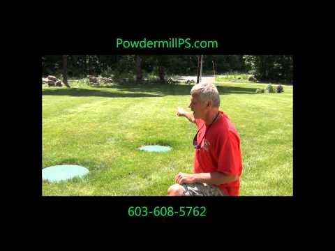 How to mow your lawn like a professional Alton, NH Lawn Care