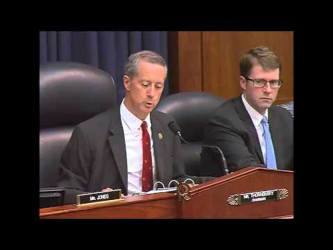 20160427- Markup of H.R. 4909 NDAA for Fiscal Year 2017 Part 2 (ID: 104832)