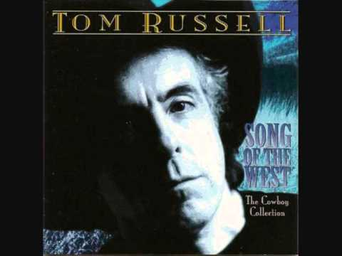 Russell Tom - The Sky Above The Mud Below