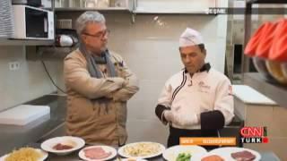 Tagliatelle makarna nasıl yapılır?