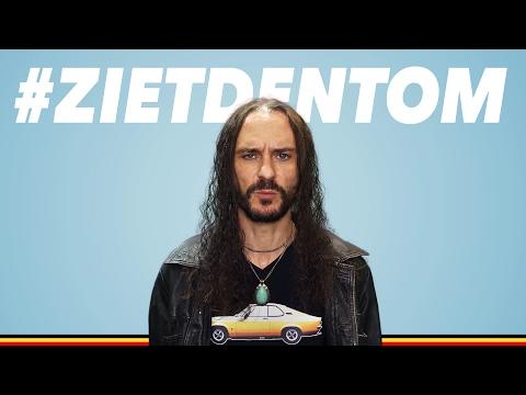 Van Echelpoel - #ZietDenTom (Supporterslied Tom Boonen)