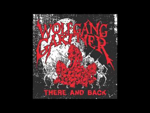 Wolfgang Gartner - There and Back (Cover Art)