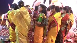 Aponjon Sharodotsab 2015 Durgapuja Mahashashthi Part 1of 1