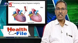 Treatment For Heart Problems | Angioplasty And Bypass Surgery | Health File