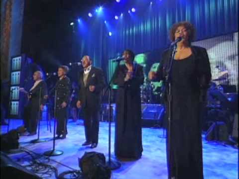 The Staple Singers Perform &quot;Respect Yourself&quot; and &quot;I&#39;ll Take You There&quot; at the 1999 Inductions