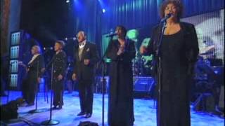 The Staple Singers Perform 34 Respect Yourself 34 And 34 I 39 Ll Take You There 34 At The 1999 Inductions