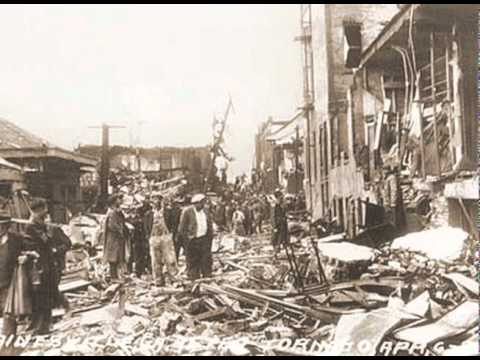 Weather History: 1936 Tupelo-Gainesville Tornado Outbreak