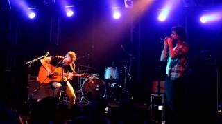 Watch Asaf Avidan Over You Blues video
