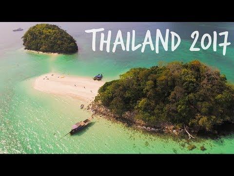 Tajlandia Wakacje 2017 Sony A6300