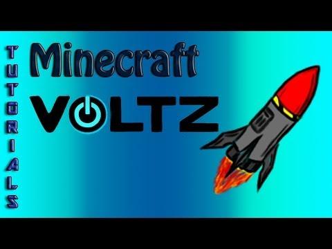Voltz Tutorials - Missile Defense System