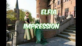 Elfia Haarzuilens 2018 impression video