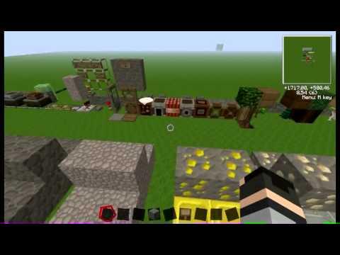 Top 5 Texture Packs Minecraft 1.7.2 ! [Español] Mi opinión 2013