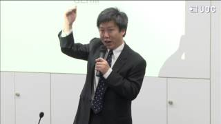 Keynote: Yong Zhao - World Class Education: Creative and Entrepreneurial Students - IX Intl. Seminar