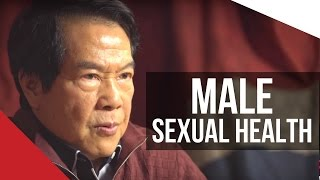SEXUAL EXERCISES FOR MEN | Mantak Chia on London Real