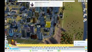 SimCity: Reclaming an Abandoned City Update #2