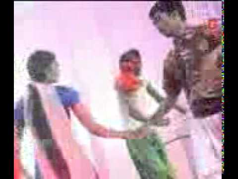 Hindi Song Balo Ke Niche Choti Stage Show By Aasu   YouTube
