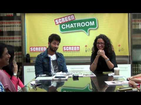 Shahid Kapoor talks about his admiration for Ranbir Kapoor, Sonakshi Sinha, Shraddha Kapoor