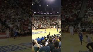 NBA Summer League 2017: 76ers vs Lakers