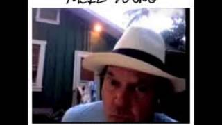 Watch Neil Young Johnny video